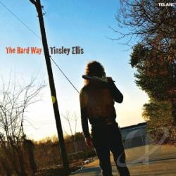 Ellis, Tinsley - Hard Way CD Cover Art