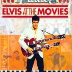 Presley, Elvis - Elvis at the Movies CD Cover Art
