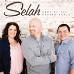 Selah - Hope of the Broken World CD Cover Art