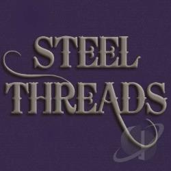 Steel Threads - Timing Is Everything CD Cover Art