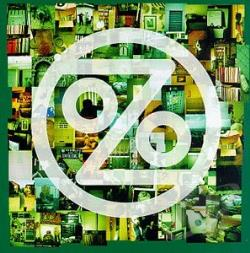 Ozomatli - Ozomatli CD Cover Art
