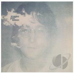 Lennon, John - Imagine CD Cover Art