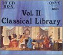 Classical Library 2 (Box) / V.A. - Classical Library, Vol. 2 CD Cover Art