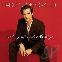 Connick, Harry Jr. - Harry for the Holidays CD Cover Art