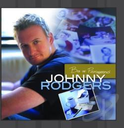 Rodgers, Johnny - Box of Photographs CD Cover Art