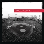 Dave Matthews Band - Live Trax, Vol. 6: 7/7 - 7/8/2006 Fenway Park, Boston MA CD Cover Art