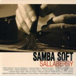 Sallaberry - Samba Soft CD Cover Art