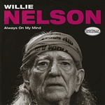 Nelson, Willie - Always on My Mind CD Cover Art