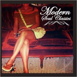 Modern Soul Classics CD Cover Art