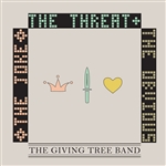 Giving Tree Band - Joke, The Threat, & The Obvious CD Cover Art