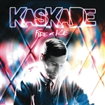 Kaskade - Fire & Ice CD Cover Art