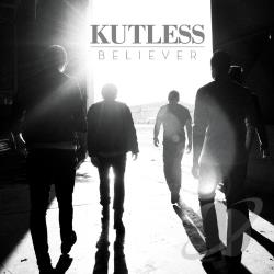 Kutless - Believer CD Cover Art