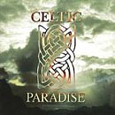 Celtic Paradise CD Cover Art