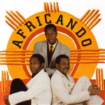 Africando - Trovador 1 CD Cover Art