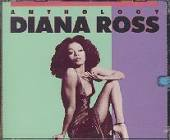 Ross, Diana - Anthology: Best Of CD Cover Art