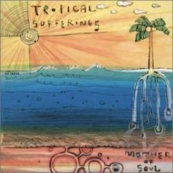 Mother Of Soul - Tropical Surrerings CD Cover Art