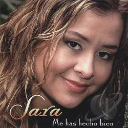 Sara - Me Has Hecho Bien CD Cover Art