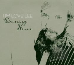 Tim Love Lee - Coming Home CD Cover Art