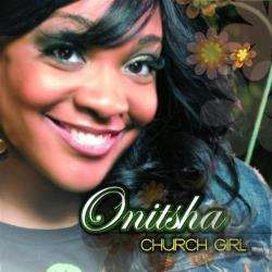 Onitsha - Church Girl CD Cover Art