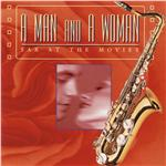 Jazz At the Movies Band - Man and a Woman: Sax At the Movies DB Cover Art