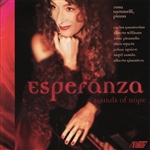Antonelli / Guastavino - Esperanza: Sounds of Hope CD Cover Art
