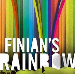 Finian's Rainbow - Finian's Rainbow CD Cover Art