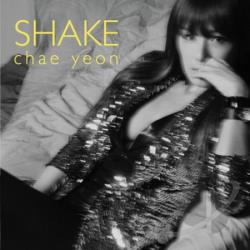Yeon, Chae - Shake CD Cover Art