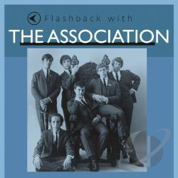 Association - Flashback with the Association CD Cover Art