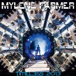 Mylène Farmer – Timeless 2013 (2 CD)