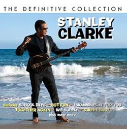 Stanley Clarke  The Definitive Collection 2 CD 10788945