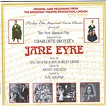 Eyre, Jane  - Jane Eyre CD Cover Art
