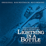 Lightning in a Bottle CD Cover Art
