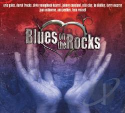 Blues On The Rocks - Vol. 1 - Blues On The Rocks CD Cover Art