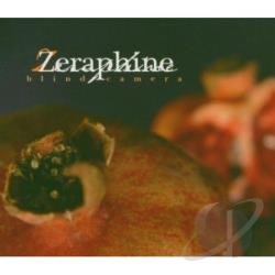 Zeraphine - Blind Camera CD Cover Art