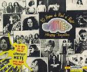 Turtles - 30 Years Of Rock N Roll: Happy Together CD Cover Art
