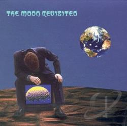 Moon Revisted CD Cover Art