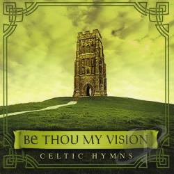Arkenstone, David - Be Thou My Vision CD Cover Art