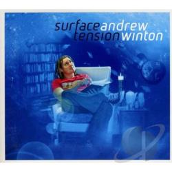 Winton, Andrew - Surface Tension CD Cover Art