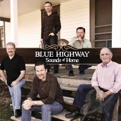 Blue Highway - Sounds of Home CD Cover Art