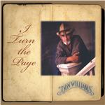 Williams, Don - I Turn The Page CD Cover Art