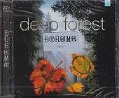 Deep Forest - Boheme CD Cover Art