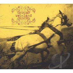 Weinland - La Lamentor CD Cover Art