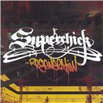 Superchic - Regeneration DB Cover Art