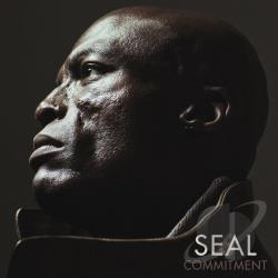 Seal - Seal 6: Commitment CD Cover Art