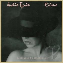 Tzuke, Judie - Ritmo CD Cover Art
