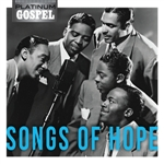 Platinum Gospel: Songs of Hope CD Cover Art
