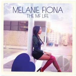 Fiona, Melanie - MF Life CD Cover Art