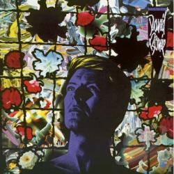 Bowie, David - Tonight CD Cover Art