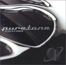 Puretone Stuck In A Groove