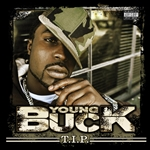 Young Buck - T.I.P. CD Cover Art
